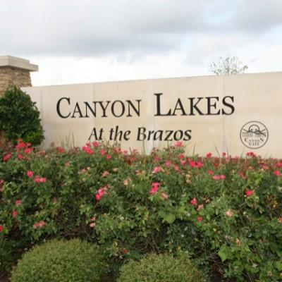 canyon-lakes