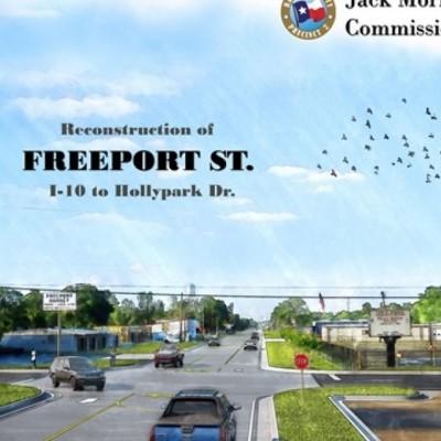 FREEPORT STREET