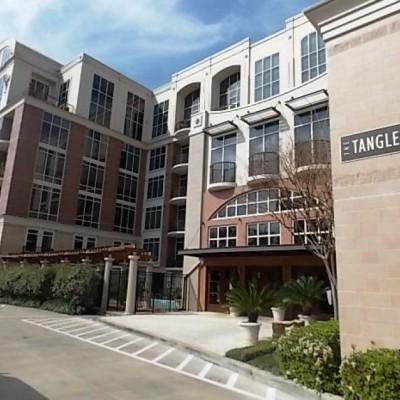 The Tanglewood Condominiums