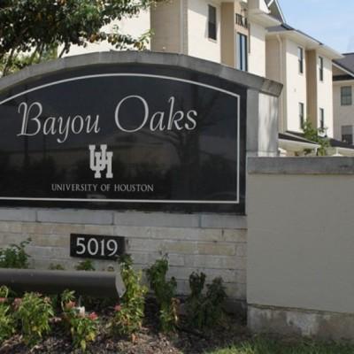 bayou oaks