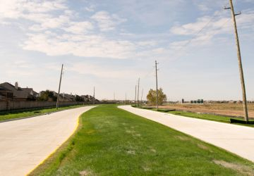 R. G. Miller Engineers Completes Fort Bend County's Bellaire Boulevard Project