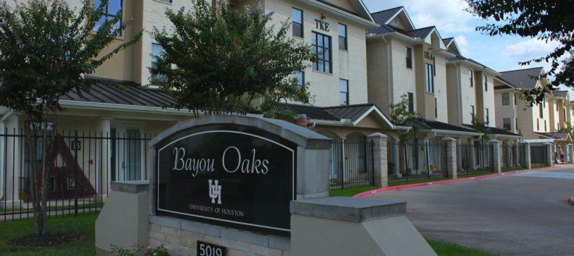 Bayou Oaks – University of Houston