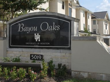 Bayou Oaks – University of Houston