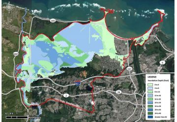 Urban Land Institute Releases Expert Panel's Report on Recovery Recommendations  for Hurricane-Ravaged Toa Baja, Puerto Rico