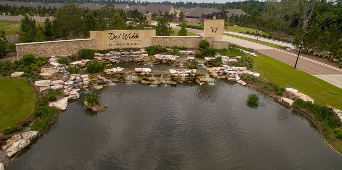Final Phase of Del Webb-The Woodlands to Begin in 2019