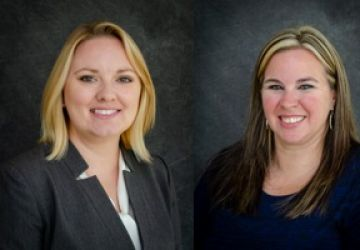 RGME Welcomes Emily Lane, P.E. and Kaitlin M. O'Brien-Friesenhahn to its Team