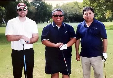 West Houston Association 25th Annual Golf Tournament