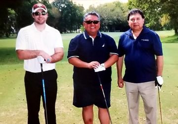 West Houston Association 25th Annual Golf Tournament