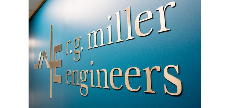 DCCM acquires R. G. Miller Engineers, Inc.
