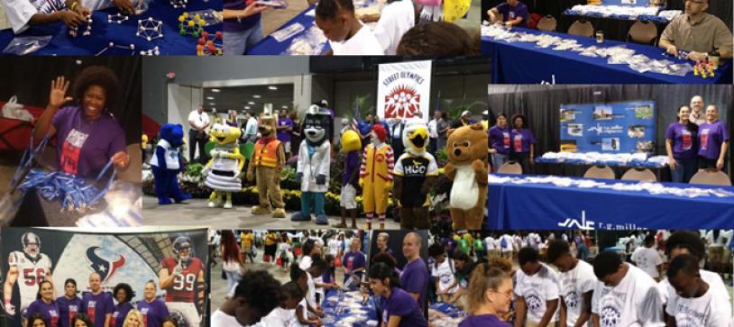RGME participates in the 2015 Bright Futures Fair