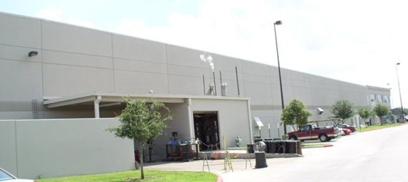 Mens Wearhouse Distribution Center