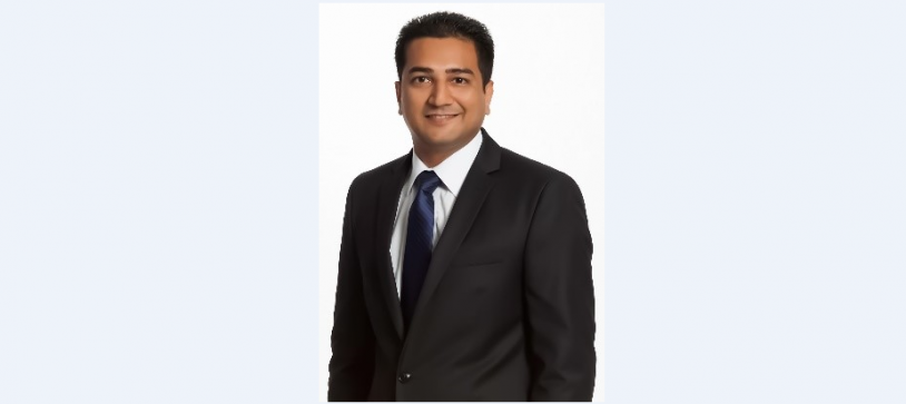 Vinay Goel, P.E. Joins R.G. Miller Engineers as Sr. Project Manager in the Land Development Department