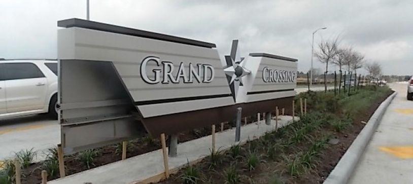 Grand Crossing
