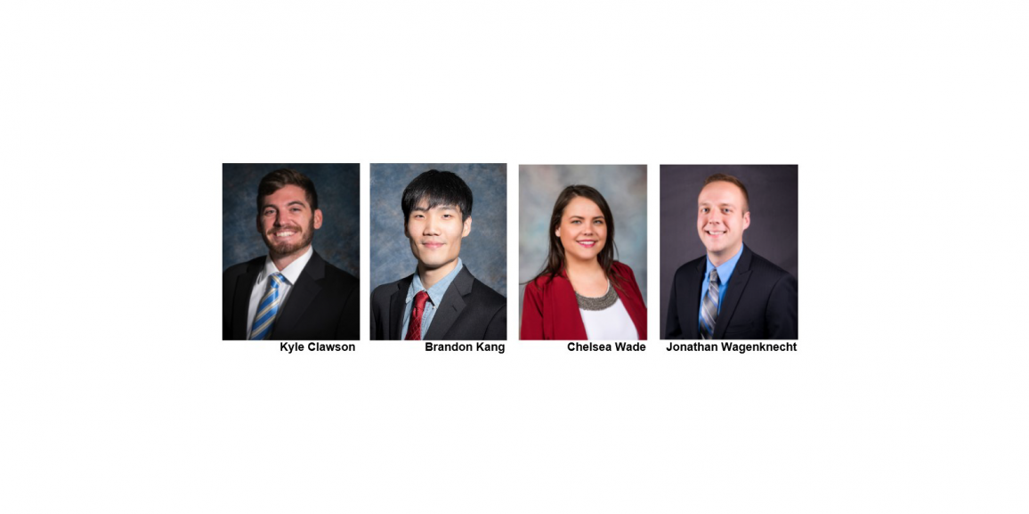 Four R  G  Miller Employees Pass the P E  Exam | RG Miller