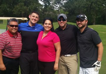 It's that time of year again — NHA holds its 22nd Annual Golf Tournament!