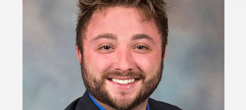 Justin Wagner, P.E., Promoted to Sr. Project Manager