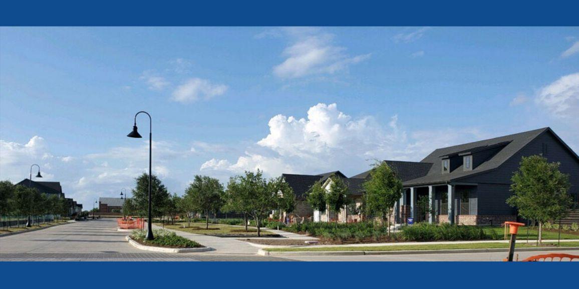 Parkland Square – a Bridgeland Master-Planned Community