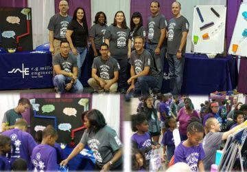 RGME Participates in the 30th Annual Bright Futures Fair