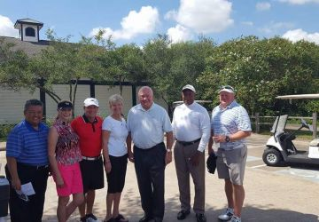 Fort Bend CORPS Hearts & Hammers Annual Golf Classic is a Success