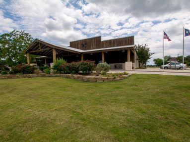 Lone Star Cowboy Church- Montgomery, Tx