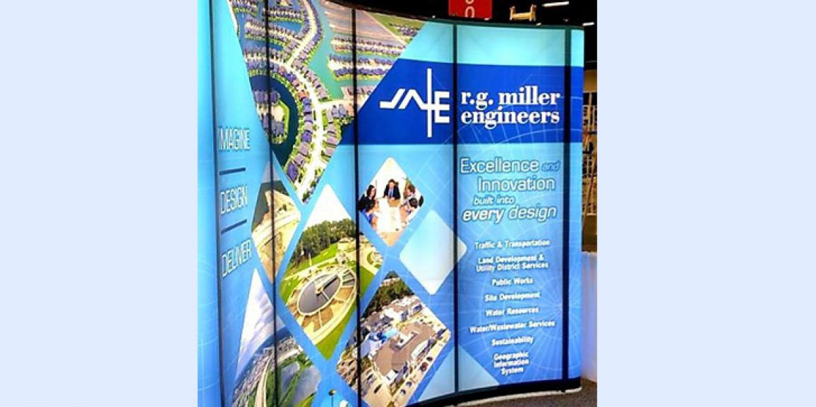 "Houston to Fort Worth:  R.G. Miller Engineers Attends the  ICSC ""Red River States"" Conference"