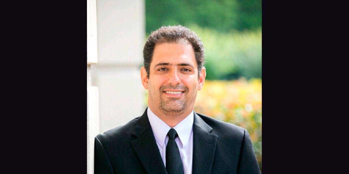 Saber Nikbakht joins RGME's transportation department