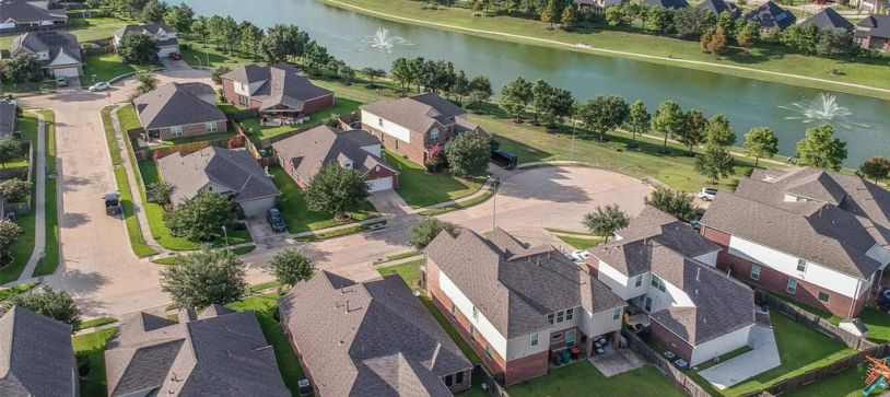 Project Review:  Villages of Cypress Lakes