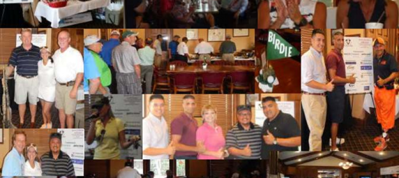 R. G. Miller Engineers shows its support to Fort Bend CORPS & Veterans of Fort Bend County