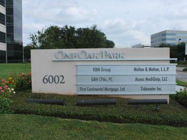 One Oak Park