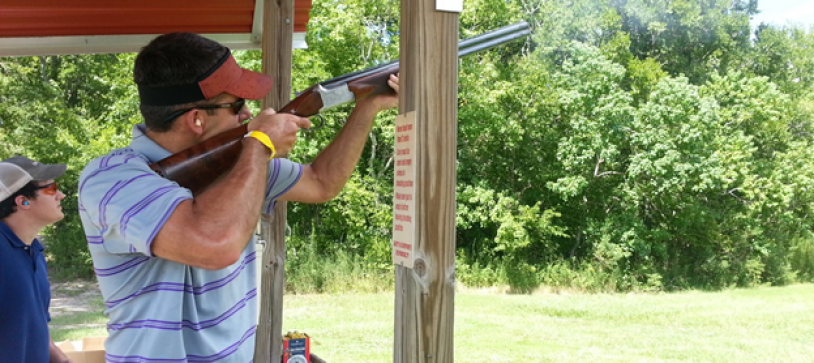 "Urban Land Institute ""Sporting Clay Scholarship Classic"" Fundraiser"