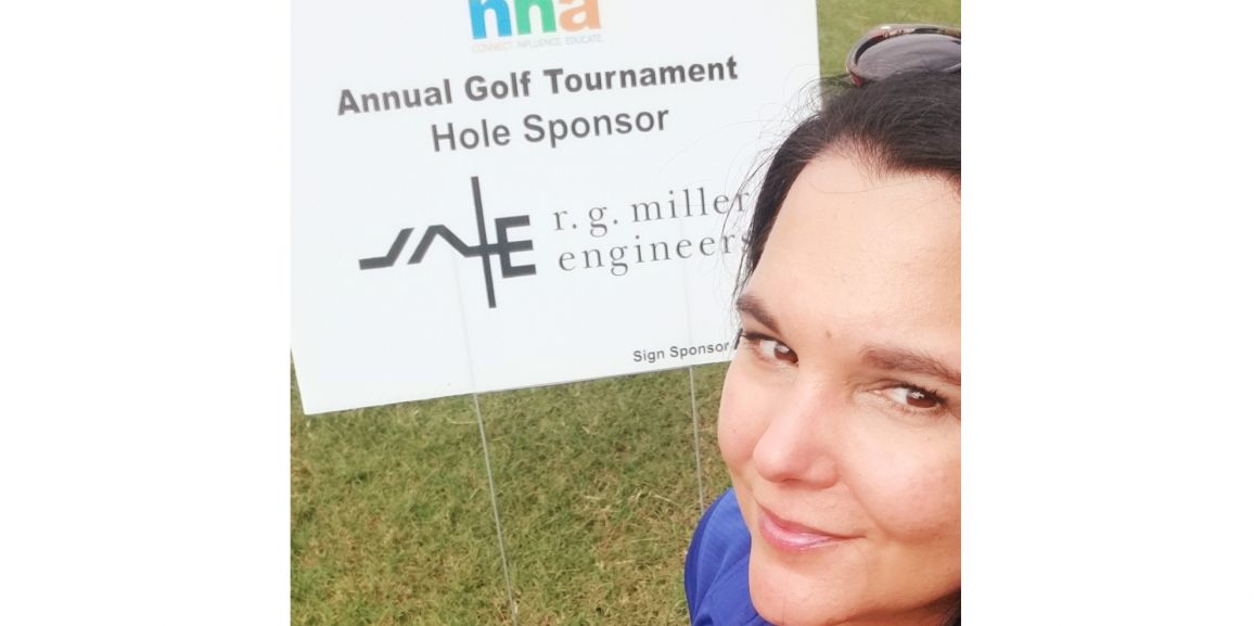 North Houston Association 24th Annual Golf Tournament