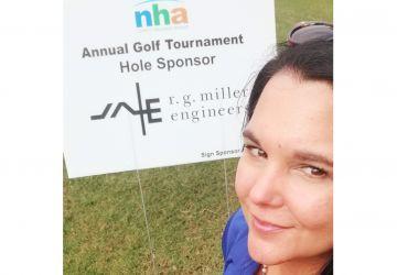 North Houston Association 24th Annual Golf Tournament