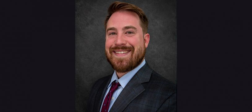 Kristopher Glende joins RGMe Land Development Water/Wastewater team