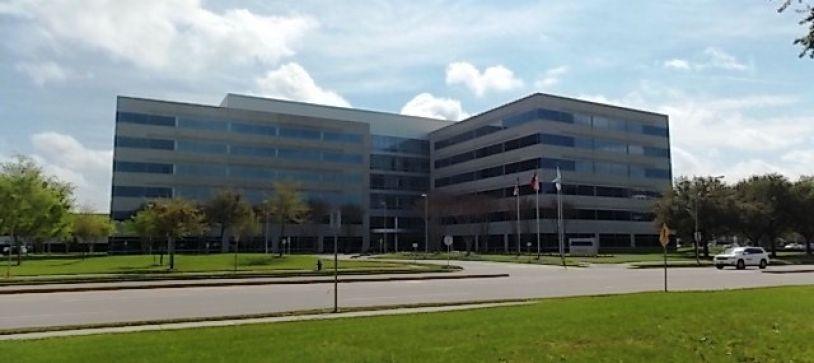 Jacobs Engineering – Houston