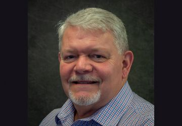 Glen Crocker joins RGME's Construction Management Group.