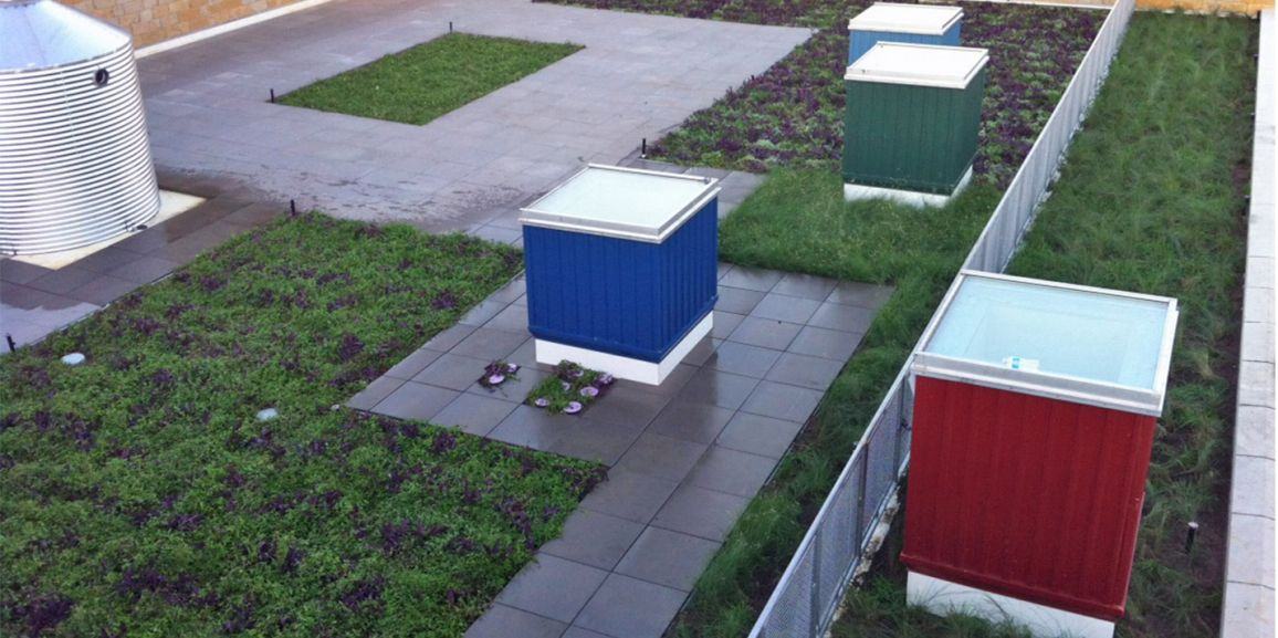 CITY OF HOUSTON TO LAUNCH TWO NEW PROGRAMS PROMOTING GREEN DEVELOPMENT