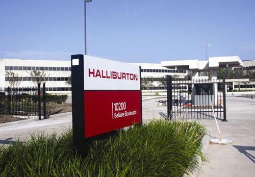 Halliburton Campus Redevelopment