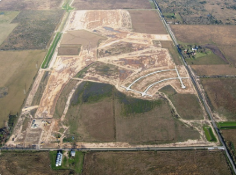Well-planned Infrastructure is essential for Harris County burgeoning residential development