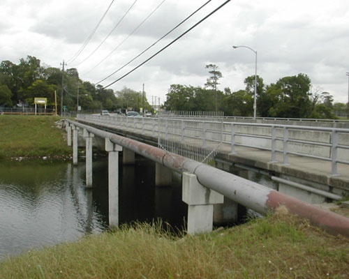 South 75th Street Bridge Replacement