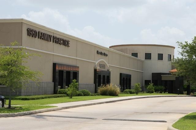 1960 Family Medical Center
