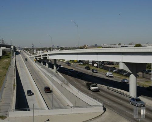 Westpark Toll Road (Section 14), Harris County Toll Road Authority