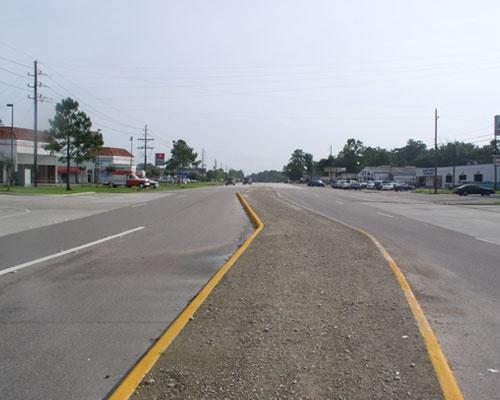 Loop 494, CSJ 0177-14-010, TxDOT Houston District
