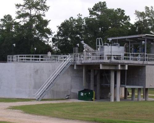 Dowdell P.U.D. Wastewater Treatment Plant & Lift Station