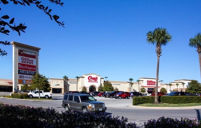 Northline Mall