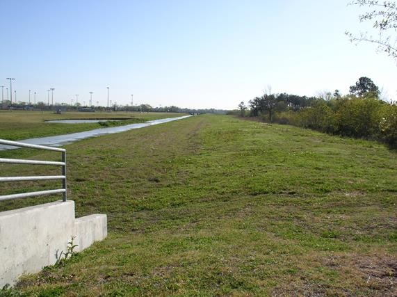 Centennial Park, Phase II and Trail Expansion