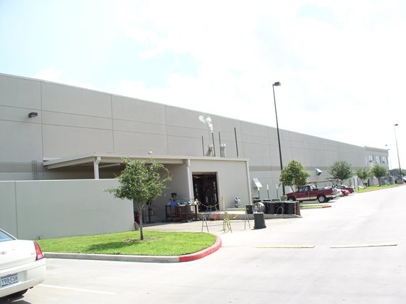 Mens Wearhouse Distribution Center