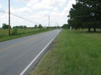 Mueschke Road Improvements