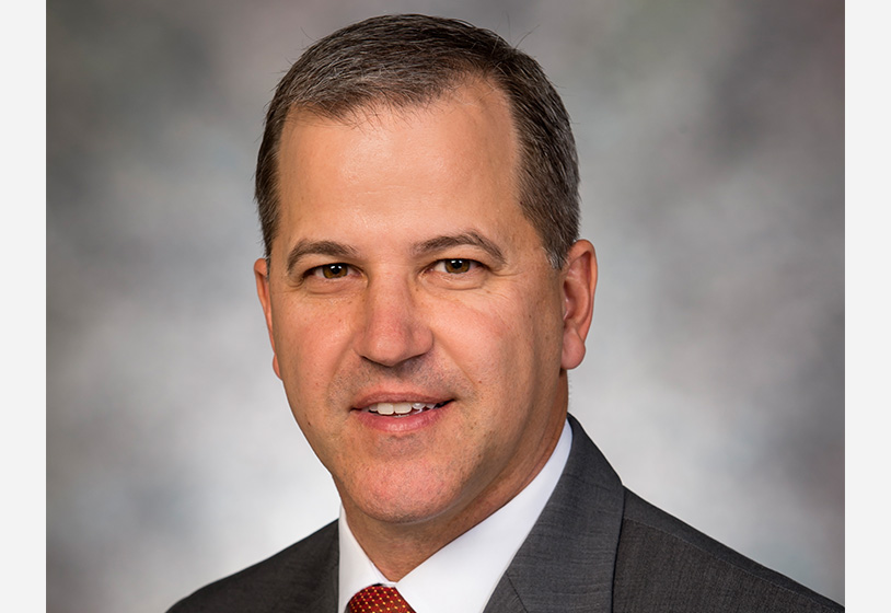David R. Kubala, P.E., Named New Public Works Department Manager