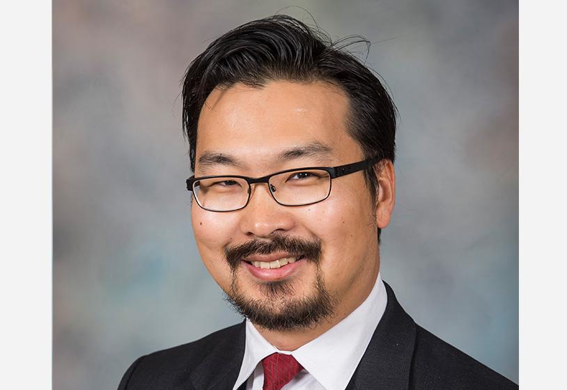 Jung Jang, P.E., C.F.M., discusses flood control