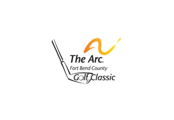 R. G. Miller participates in The Arc of Fort Bend 2015 Golf Classic